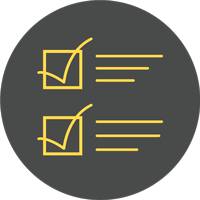 Arbetslista SmartDok icon