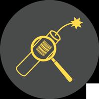 Sprängmedel SmartDok icon