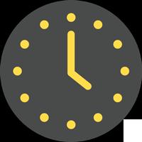 Tidrapportering SmartDok icon