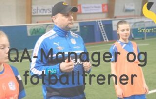Fotball SmartDok