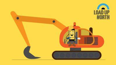 Ett komplett projektverktyg för små och stora byggföretag!