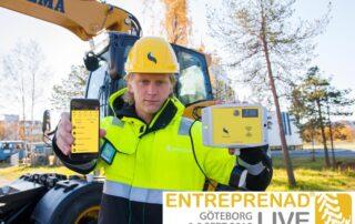 SmartDok har 13 års erfarenhet av att förenkla entreprenörens arbetsdag.