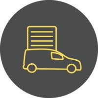 Automatisk loggning av företagets bilresor