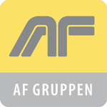 logo AF Gruppen
