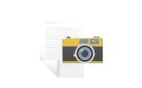 Lägg till foton till checklistan. Detta både förbättrar och förenklar dokumentationen
