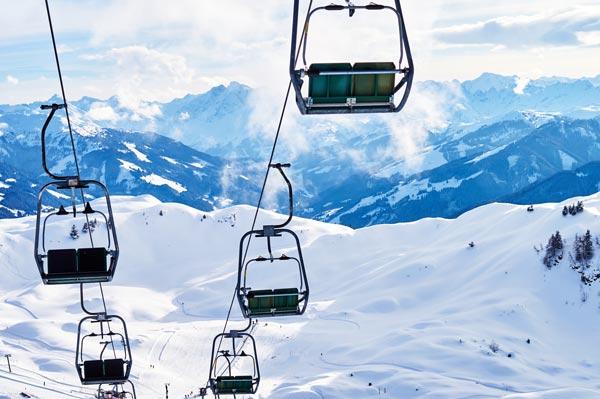 Alpinanläggning