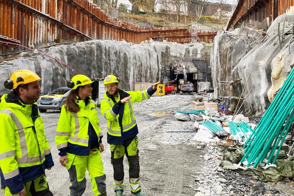 Hjelmen AS Bergen